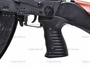 Автомат Калашникова для детей, AK2201D, отзывы