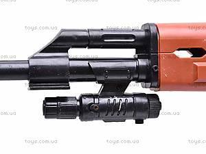 Автомат Калашникова для детей, AK2201D, игрушки