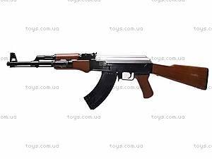 Автомат Калашникова под пули, 35501191-3