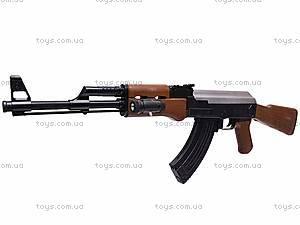Автомат Калашникова под пули, 35501191-3, купить