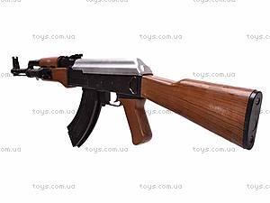 Автомат Калашникова под пули, 35501191-3, цена