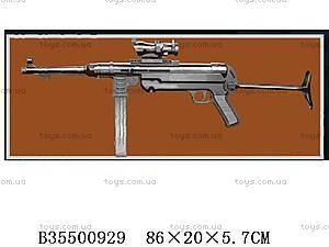 Автомат M40 под пульки, M40