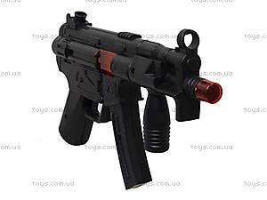 Игрушечный автомат - трещотка для малышей, MP5-2, купить