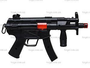 Игрушечный автомат - трещотка для малышей, MP5-2, цена