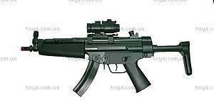 Игрушечный автомат MP5 A5, 3212T, купить