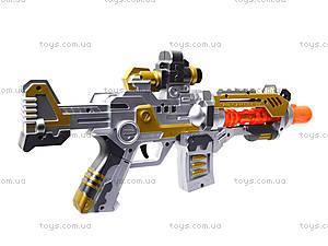 Игрушечный автомат Gun, 8699, купить