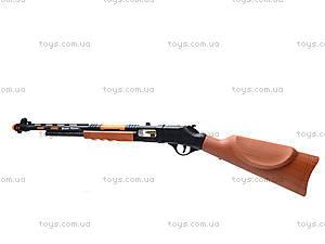Ружье музыкальное Black Hawk, 5501, купить