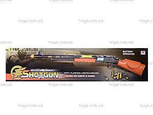 Ружье музыкальное Black Hawk, 5501, отзывы