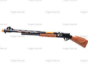 Ружье музыкальное Black Hawk, 5501, цена