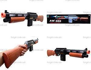 Автомат музыкальный «Охота», AK-998-2