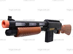 Автомат музыкальный «Охота», AK-998-2, цена
