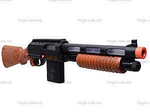 Автомат музыкальный «Охота», AK-998-2, игрушки