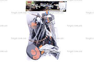 Автомат музыкальный для детей, 99736B-3, купить