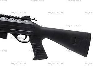 Автомат на пулях, M-778, игрушки