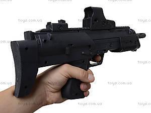 Игрушечный автомат, стреляющий пульками, P1689, цена