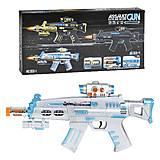"""Автомат пластиковый """"Assault Gun"""" , 960-1, фото"""
