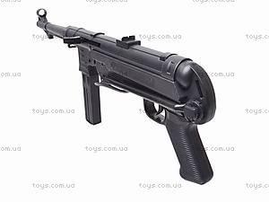 Автомат под пули, MP40S, фото