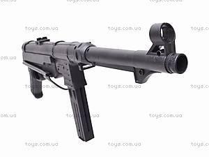Автомат под пули, MP40S, отзывы