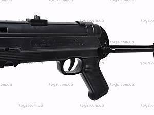 Автомат под пули, MP40S, детские игрушки
