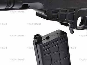 Автомат под пули Airsoft Gun, MK679-1, купить