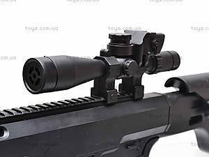 Автомат под пули Airsoft Gun, MK679-1, отзывы
