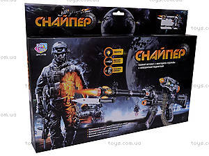 Автомат под пули «Снайпер», 7148, купить