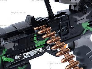 Автомат под пули «Снайпер», 7148, отзывы