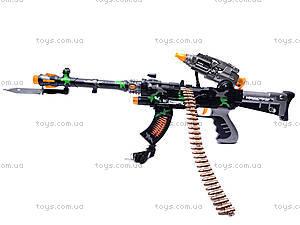 Автомат под пули «Снайпер», 7148