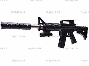 Автомат разборной под пули, 358, купить