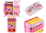 Игрушечный Автомат с газировкой для кукол , 978-11
