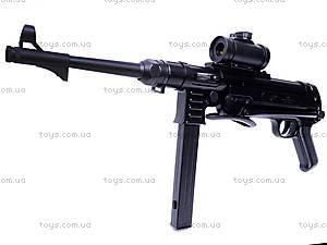 Автомат, с лазерным прицелом, M40GL++, купить