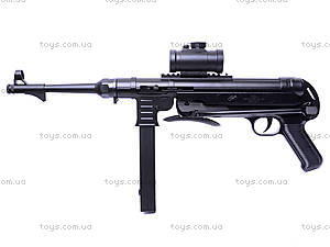 Автомат, с лазерным прицелом, M40GL++