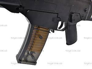 Автомат с набором пуль, M41, toys.com.ua