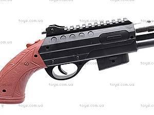 Автомат с набором пулек, M-668, отзывы