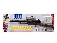 Игрушечная снайперская винтовка, M03+, фото