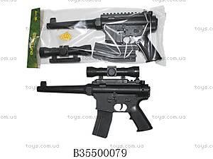 Автомат, с прицелом, M603