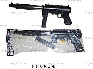 Автомат с пульками Air Soft Gun, 366