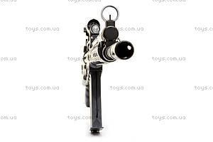 Автомат с пульками Air Sport Gun, 11355A, купить