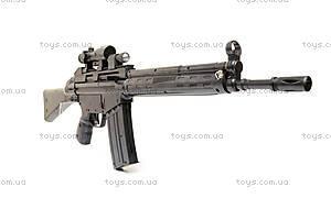 Автомат с пульками Air Sport Gun, 11355A