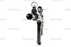 Автомат с пульками Air Sport Gun, 11355A, отзывы