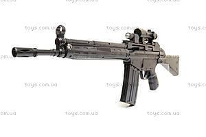 Автомат с пульками Air Sport Gun, 11355A, игрушки