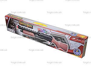 Автомат с водяными пулями для активной игры, 919-1A(654487), детские игрушки