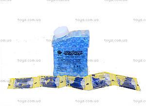 Детский автомат с водяными пульками и прицелом, AK47-6, купить
