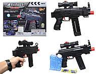 Автомат с водяными пулями, игрушечный, AK46, купить