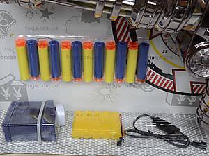 Игрушечный автомат с гидропулями, YH829E, фото