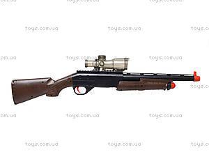 Автомат с водяными пулями, для мальчика, XH-036, toys.com.ua