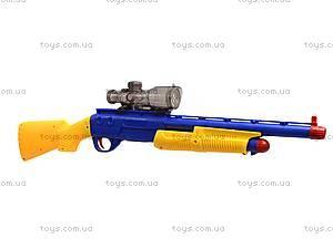 Автомат с водяными пулями, для мальчика, XH-036, тойс
