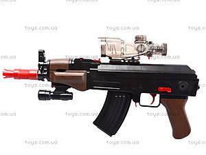 Автомат с водяными пулями и дартсом, M47-5+, цена
