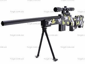 Автомат, стреляющий пластиковыми пулями, 8723, цена
