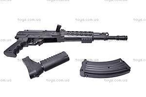 Автомат стреляющий пульками, M2018-1, купить